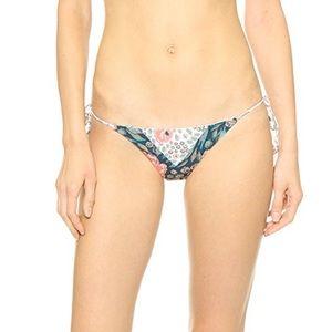Beach Riot x Stone cold fox bikini bottom